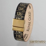 il-centimetro-royal-gold
