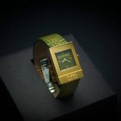 ilcentimetro-watch-green-gold