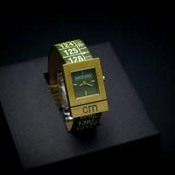 ilcentimetro-watch-cuba-green