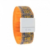 bracelet-denim-yellow