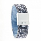 bracelet-denim-white